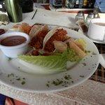 pork tacos, delicious