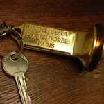 Room Key #36