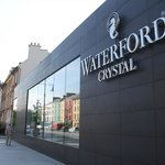 Waterford Crystal, Waterford, Ireland