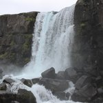 Pingvellir Falls