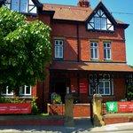 Conwy Tourist Information Centre
