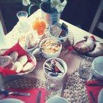colazione ♥