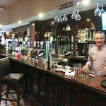 Clancy's Pub- Cork, Ireland