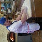 Mario del Manuno pizza verace