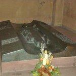 St.Bruno's tomb (Crypt)