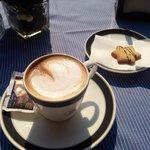 Ristorante caffe da Claudia