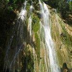 El Limon falls