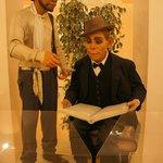 Cantinflas presente en las Fallas Valencianas