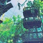 Terrapin-Ropes Adventure Challenge