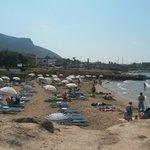 Aleko's beach