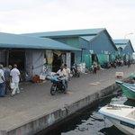 Food Market in Malé