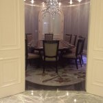 Private dining room near EnoSteak