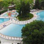 Fab pools