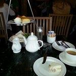 Gorgeous Cream Tea