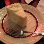 Amazing lemon chiffon cake!