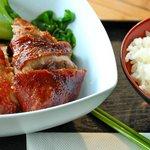 烧鸭 Roast Duck Lunch Special