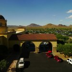 Casino del Sol__A View from Our Room__June2014