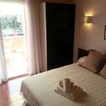 La Colina Bed & Breakfast Photo