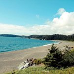 Nootka Sound Beach