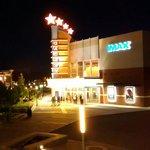 Galaxy Luxury+ Theater