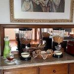 Mesa de Café 2
