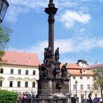 The Mary Column