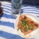 great quick beach snack
