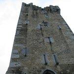 Ross Castle - Vista Lateral