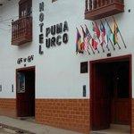 Hotel Puma Urco