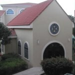 Chapel at LaCabana
