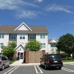 Foto de Residence Inn Philadelphia Montgomeryville