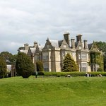 Muckross House - Killarney National Par