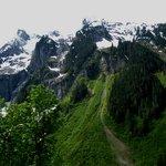 Cascades Pass 4