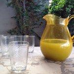 what a lemonade