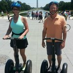 DC segway private tour