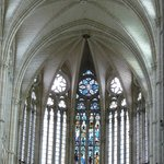 Cathedrale Notre-Dame d'Amiens