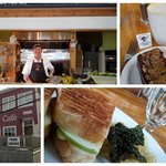 Phillip's Cafe - don't miss if in Placentia! by J Barnable