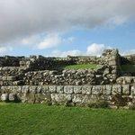 Housteads Roman Fort