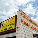 Soul Vegetarian Tallahassee, until we meet again! xo