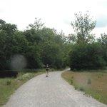 Al Foster Memorial Trail