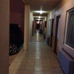 Foto de El Mirador Village Hotel