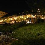 Hofbräuhaus bei Nacht