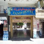 One of the worst hotels in Shiraz