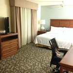 Foto de Homewood Suites by Hilton Houston-Stafford