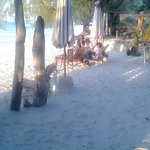 Area Pantai