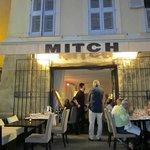 Mitch - Aix en Provence