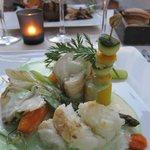 Monk Fish - Mitch Aix en Provence