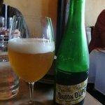 ベルギー・エール・ビール(Saison Dupont)