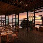 Waka Bar & Restaurant - Sunset