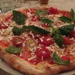 pizza saracena